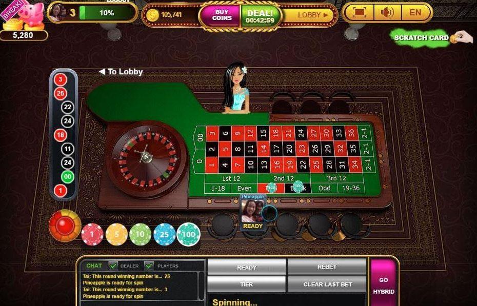 online casino hileleri nelerdir
